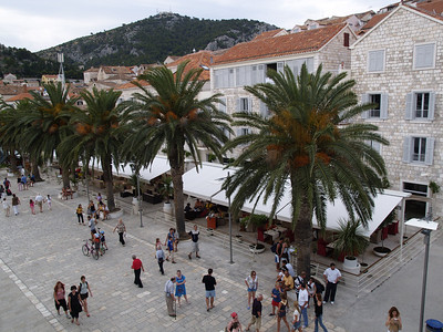 2006/07/07 18:49:37 /  ©RobAng /  Croatia - Kroatien / Hvar