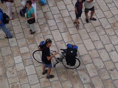 2006/07/07 18:47:09 /  ©RobAng /  Croatia - Kroatien / Hvar