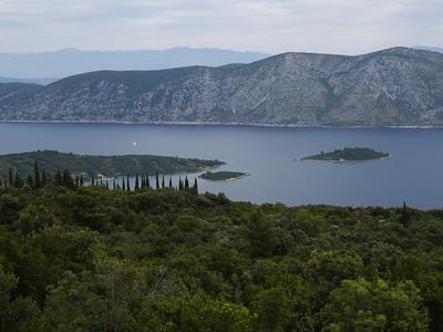 2006/07/07 10:06:26 /  ©RobAng /  Croatia - Kroatien / Korcula (Insel)