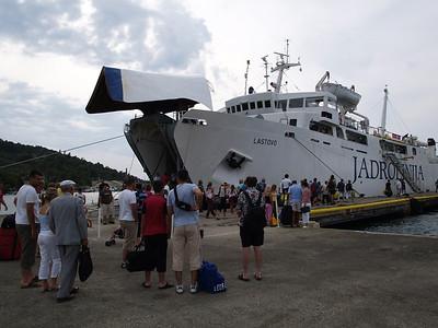 2006/07/07 17:14:37 /  ©RobAng /  Croatia - Kroatien / Korcula (Insel)