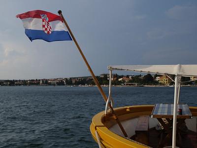 2006/07/12 17:57:13 /  ©RobAng /  Croatia - Kroatien / Zadar