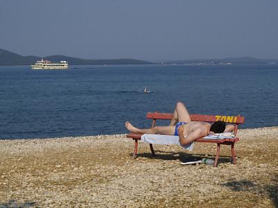 2006/07/12 08:49:02 /  ©RobAng /  Croatia - Kroatien / Zadar