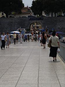 2006/07/12 14:34:20 /  ©RobAng /  Croatia - Kroatien / Zadar