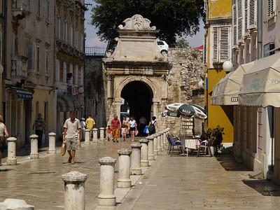 2006/07/12 14:58:05 /  ©RobAng /  Croatia - Kroatien / Zadar