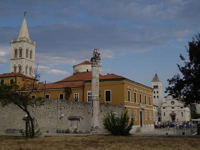 2006/07/12 18:14:49 /  ©RobAng /  Croatia - Kroatien / Zadar
