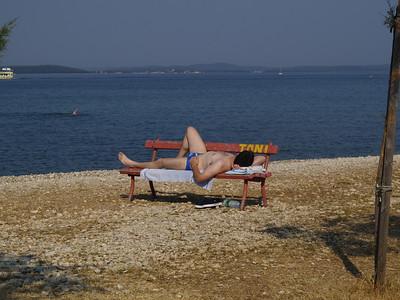 2006/07/12 08:48:54 /  ©RobAng /  Croatia - Kroatien / Zadar