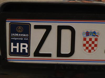 2006/07/12 17:47:37 /  ©RobAng /  Croatia - Kroatien / Zadar
