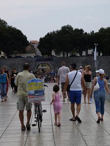 2006/07/12 14:30:18 /  ©RobAng /  Croatia - Kroatien / Zadar