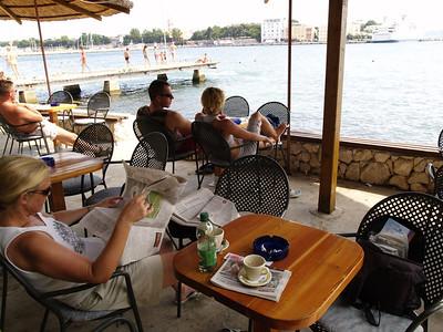 2006/07/12 16:01:25 /  ©RobAng /  Croatia - Kroatien / Zadar