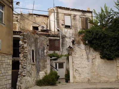 2006/07/12 18:11:50 /  ©RobAng /  Croatia - Kroatien / Zadar