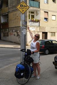 2006/07/12 17:45:33 /  ©RobAng /  Croatia - Kroatien / Zadar