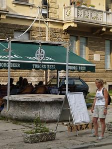 2006/07/12 18:06:12 /  ©RobAng /  Croatia - Kroatien / Zadar