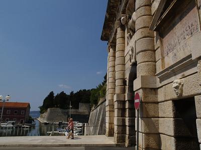 2006/07/12 11:33:14 /  ©RobAng /  Croatia - Kroatien / Zadar