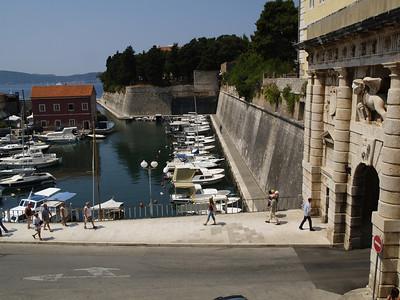 2006/07/12 11:43:19 /  ©RobAng /  Croatia - Kroatien / Zadar