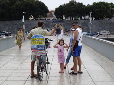 2006/07/12 14:30:48 /  ©RobAng /  Croatia - Kroatien / Zadar