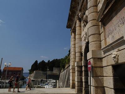 2006/07/12 11:33:16 /  ©RobAng /  Croatia - Kroatien / Zadar