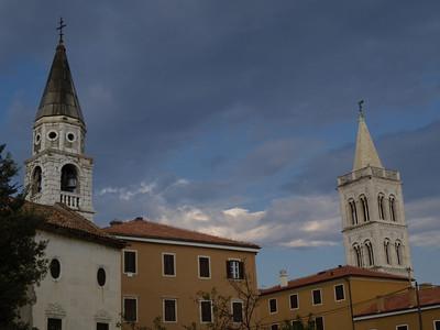 2006/07/12 18:15:19 /  ©RobAng /  Croatia - Kroatien / Zadar