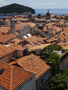 2006/07/05 13:00:29 /  ©RobAng /  Croatia - Kroatien / Dubrovnik