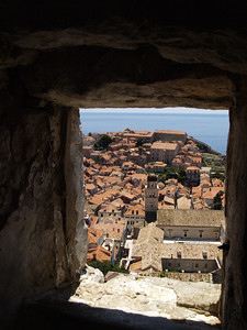 2006/07/05 13:11:58 /  ©RobAng /  Croatia - Kroatien / Dubrovnik