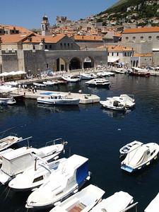 2006/07/05 12:40:46 /  ©RobAng /  Croatia - Kroatien / Dubrovnik