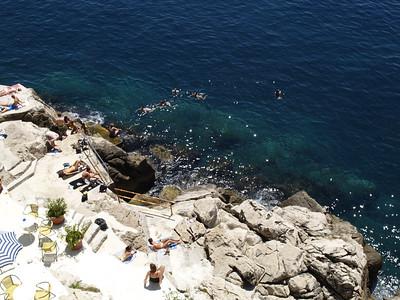 2006/07/05 12:29:36 /  ©RobAng /  Croatia - Kroatien / Dubrovnik