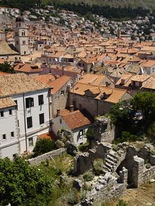 2006/07/05 12:06:04 /  ©RobAng /  Croatia - Kroatien / Dubrovnik
