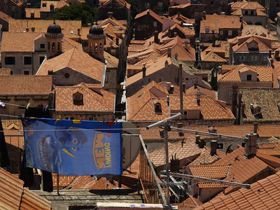 2006/07/05 13:02:15 /  ©RobAng /  Croatia - Kroatien / Dubrovnik
