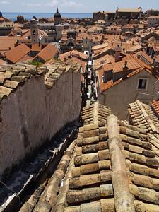2006/07/05 12:55:05 /  ©RobAng /  Croatia - Kroatien / Dubrovnik