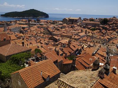 2006/07/05 13:05:53 /  ©RobAng /  Croatia - Kroatien / Dubrovnik