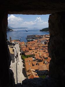 2006/07/05 13:12:28 /  ©RobAng /  Croatia - Kroatien / Dubrovnik