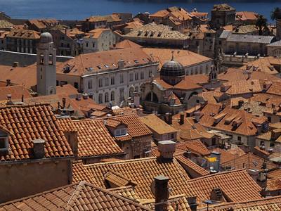 2006/07/05 13:06:11 /  ©RobAng /  Croatia - Kroatien / Dubrovnik