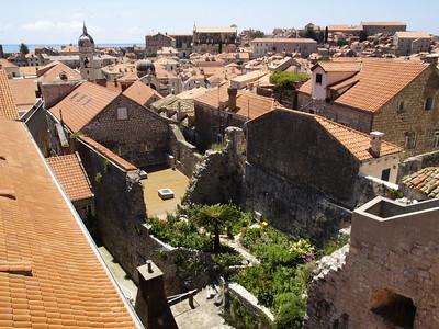 2006/07/05 12:51:43 /  ©RobAng /  Croatia - Kroatien / Dubrovnik