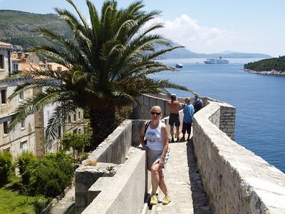 2006/07/05 12:19:16 /  ©RobAng /  Croatia - Kroatien / Dubrovnik