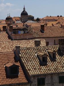 2006/07/05 12:00:45 /  ©RobAng /  Croatia - Kroatien / Dubrovnik