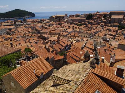 2006/07/05 13:05:27 /  ©RobAng /  Croatia - Kroatien / Dubrovnik