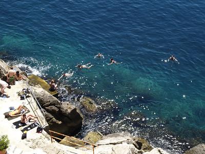 2006/07/05 12:29:40 /  ©RobAng /  Croatia - Kroatien / Dubrovnik