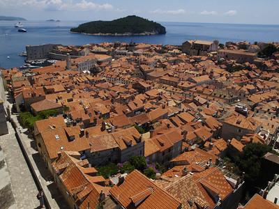 2006/07/05 13:09:24 /  ©RobAng /  Croatia - Kroatien / Dubrovnik