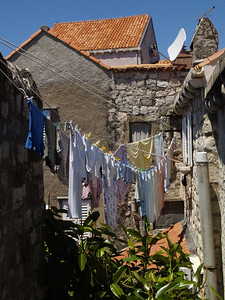 2006/07/05 12:17:55 /  ©RobAng /  Croatia - Kroatien / Dubrovnik