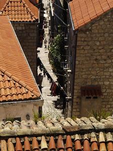 2006/07/05 12:53:41 /  ©RobAng /  Croatia - Kroatien / Dubrovnik
