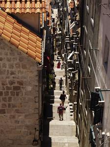 2006/07/05 12:58:35 /  ©RobAng /  Croatia - Kroatien / Dubrovnik