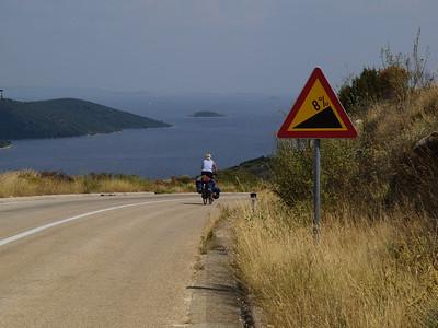 2006/07/10 14:56:35 /  ©RobAng /  Croatia - Kroatien /
