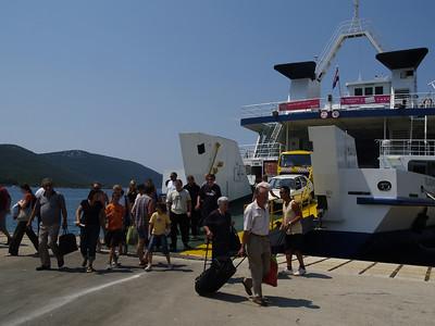 2006/07/10 14:05:49 /  ©RobAng /  Croatia - Kroatien /