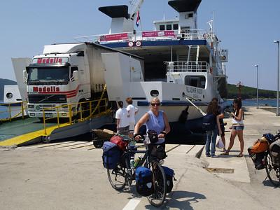 2006/07/10 14:06:36 /  ©RobAng /  Croatia - Kroatien /