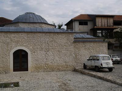 2006/07/03 09:00:06 /  ©RobAng /  BiH Bosnia i Hercegovina / Mostar