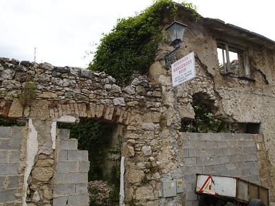 2006/07/03 09:40:20 /  ©RobAng /  BiH Bosnia i Hercegovina / Mostar