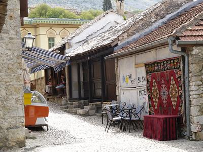2006/07/03 09:05:00 /  ©RobAng /  BiH Bosnia i Hercegovina / Mostar