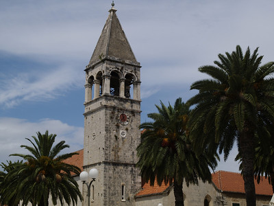 2006/07/08 11:33:22 /  ©RobAng /  Croatia - Kroatien / Trogir