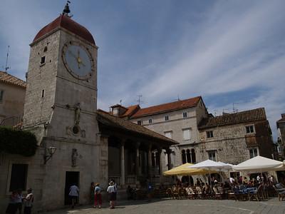 2006/07/08 11:46:03 /  ©RobAng /  Croatia - Kroatien / Trogir