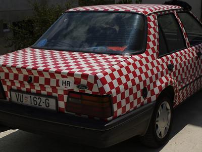 2006/07/08 13:23:10 /  ©RobAng /  Croatia - Kroatien /