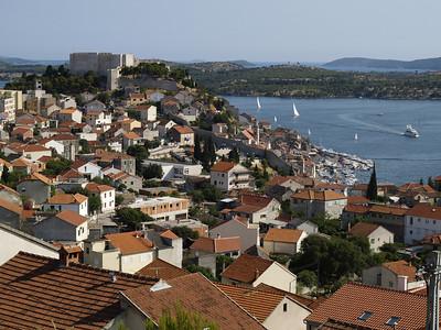 2006/07/08 17:13:48 /  ©RobAng /  Croatia - Kroatien / Sibenik